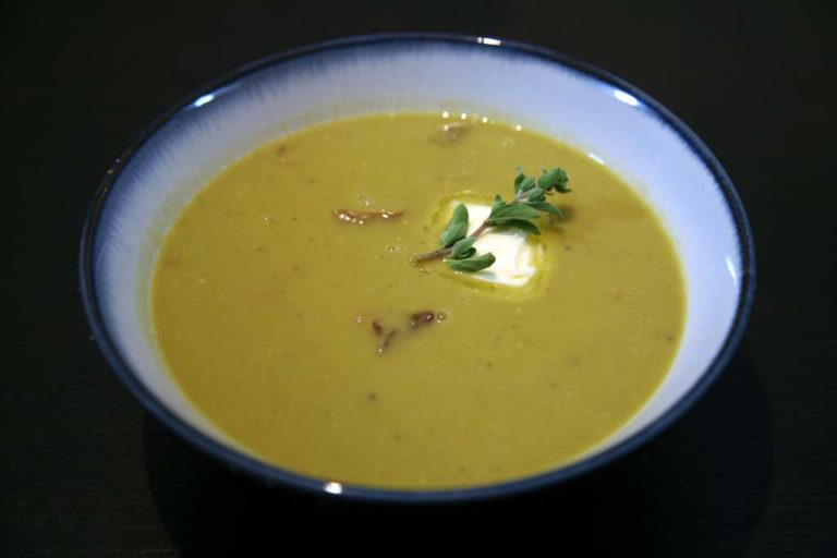 Split-Pea Soup