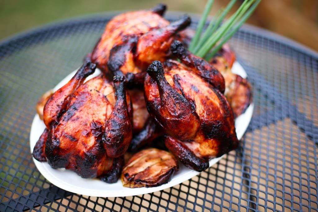 Smoked Cornish Game Hens How To Cook Meat