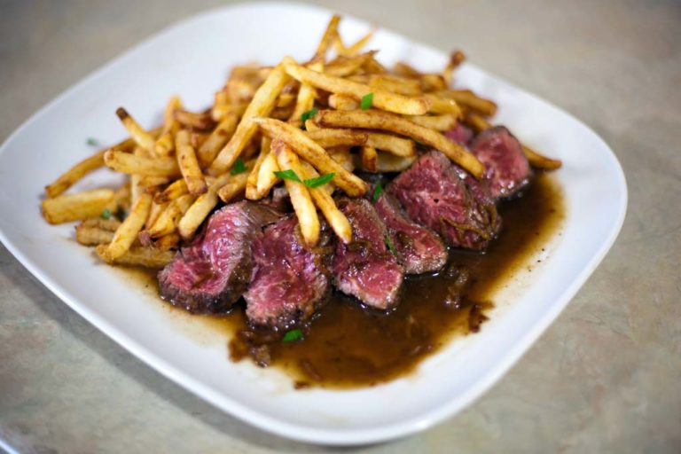 Steak Frites How To Cook Meat